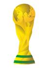 Bild World Cup Pokal