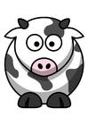 Bild z1-Kuh