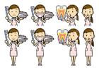 Bild Zähne putzen