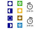 Bild Zeit - Jahreszeiten