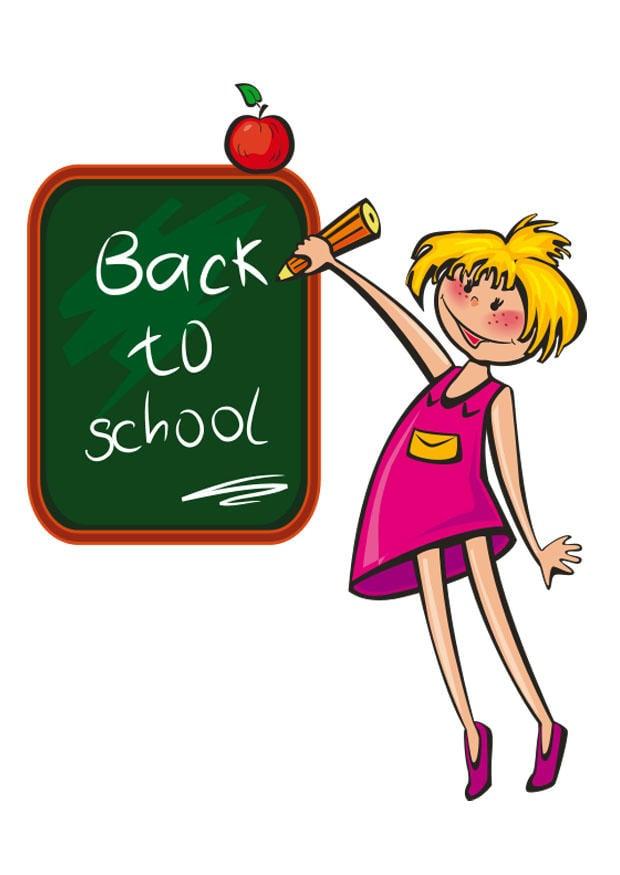 Bild zurück zur Schule - Abb. 26340