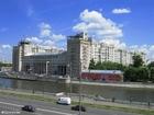 Foto Am Moskau-ufer