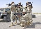 Foto Amerikanische Armeepropaganda