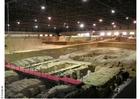 Foto Ausgrabung Xian