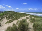 Foto Dünen Meer Küste 1