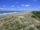Foto Dünen Meer Küste