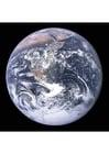 Foto Erde