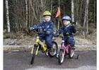 Foto Fahrrad fahren