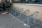 Foto Fahrradständer