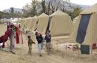 Foto Flüchtlingslager - Pakistan