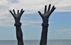 Foto frei von Sklaverei