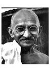 Foto Gandhi