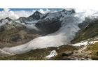 Foto Gletscher