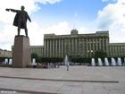 Haus der Sowjets