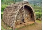 Foto Indische Hütte