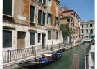 Foto Innenstadt Venedig