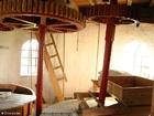 Foto Innere der Mühle