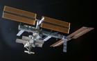 Foto Internationale Raumstation