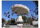 Foto Karusell Freizeitpark