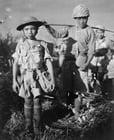 Foto keine Kinder im Krieg