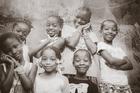 Foto Kinder