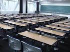 Foto Klassenzimmer