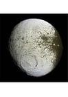 Foto Lapetus, Mond von Saturn