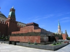 Foto Lenin Mausoleum