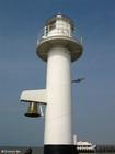 Foto Leuchtturm