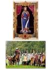 Foto Mittelalter