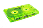 Foto Musikkassette