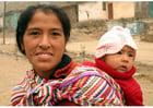 Foto Mutter und Kind