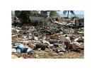 Foto Nach einer Tsunami