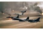 Foto Operation Desert Storm