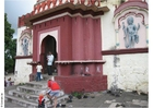 Foto Parvatitempel