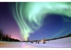 Foto Polarlicht - Nordlicht