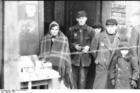 Foto Polen - Ghetto Litzmannstadt