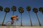 Foto Radrennen