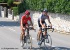 Foto Radrennfahrer 2