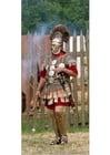 Foto römischer Offizier