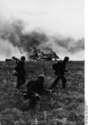 Foto Russland - Überfall auf ein Dorf