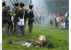 Foto Schlacht bei Waterloo