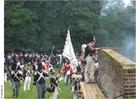 Schlacht bei Waterloo