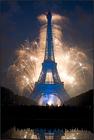 Foto Silvesterabend in Paris