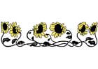 Bild Sonnenblumen