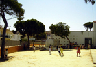Foto Spielplatz in Spanien