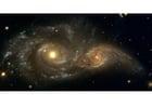 Foto  Spiralgalaxien