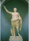 Foto Standbild Kaiser Augustus