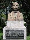 Foto Standbild - Präsident Benito Juárez