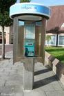 Foto Telefonzelle Belgien